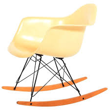 Eames Rocking Chairs – Eastwestpropertiesgroup.co Black 2014 Herman Miller Eames Rar Rocking Arm Chairs In Very Good Cdition White Rocking Chair Charles Ray Eames And For Vintage Brown By C Frank Landau For Sale Rope Edge Chair 1950s Midcentury Modern Rar A Pair 1948 Retro Obsessions