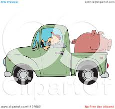 Cartoon Of A Farmer Driving A Truck With Pig In The Bed - Royalty ... Santa Driving Delivery Truck Side Stock Vector 129781019 The Driver Is Holding The Steering Wheel And Driving A Truck On Psd Driver Trainee First Time Youtube Does Advent Of Automatic Tracks Threaten Lives Do You Drive United States School Transition Trucking Winner Fulfills Childhood Dream By Illustration Gold Cartoon Key Mascot How To Drive With An Eaton Fuller Road Ranger Gearbox An Old Pickup With A Stick Shift Real Honest Mom To Hill Start Assist