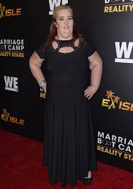 Lauryn Pumpkin Shannon Instagram by From Not To U0027 Star Mama June Gets Disinvited From Ex Husband