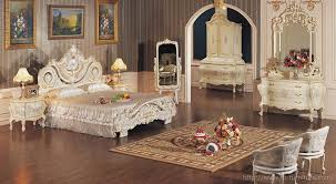 French Provincial Furniture Bedroom Series