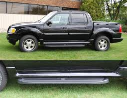 Owens Products 6969-01 TranSender Universal ABS Running Boards | EBay Westin Suregrip Running Boards Fast Free Shipping Hdx Xtreme Black Teach Me Pickup Truck Offtopic Discussion Forum Tac 4 Oval Side Step For 092018 Dodge Ram 1500 Quad Cab Cheap What Are On A Find Learn About Slimgrip From Luverne Luverne Grip Autoaccsoriesgaragecom Ford F250 Lariat Crew Board Lift Youtube 62 3 Functions Full Led Bar Lights Parking Turn Iboard Steps Nissan Titan How To Install Running Boards On Dodge Ram