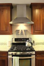 Diy Kitchen Decor DIY Zinc Letters