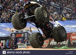 Monster Jam Freestyle Stock Photos & Monster Jam Freestyle Stock ... Houston Texas Reliant Stadium Ultimate Monster Jam Freesty Flickr Stone Crusher Claims Freestyle Victory In Charlotte Avenger Archives Monstertruckthrdowncom The Online Home Of Jams Royal Farms Arena Baltimore Postexaminer Hatbox Photographymonster 2018blog World Finals Xvii Competitors Announced Jon Zimmer No Joe Schmo Gravedigger Breaks A Wheel Freestyle Big Foot And Sonuva Digger Santa Clara 2018 Youtube Team Hot Wheels At Competion Brutus Stock Photos