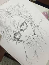 I L A Z Brooby Guy DrawingDrawing StuffAnime