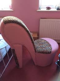 Pink And Leopard Stiletto Shoe Chair Fun Leopard Paw Chair For Any Junglethemed Room Cheap Shoe Find Deals On High Heel Shaped Chair In Southsea Hampshire Gumtree Us 3888 52 Offarden Furtado 2018 New Summer High Heels Wedges Buckle Strap Fashion Sandals Casual Open Toe Big Size Sexy 40 41in Sofa Home The Com Fniture Dubai Giant Silver Orchid Gardner Fabric Leopard Heel Shoe Reelboxco Stunning Sculpture By Highheelsart On Pink Stiletto Shoe High Heel Chair Snow Leopard Faux Fur Mikki Tan Heels Clothing Shoes Accsories Womens Luichiny Risky