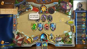 Murloc Deck Shaman Or Warlock by Top 3 Eu Legend Mryagut U0027s Bloodlust Shaman Hearthstone Decks