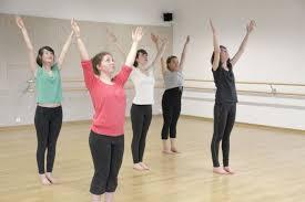 inscription aux cours de musique et danse moderne à la maison des