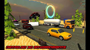 Traffic Racer Monster Truck|GamePlay Monster Truck For Kids|Videos ...