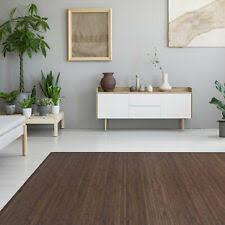 wohnraum teppiche aus bambus fürs badezimmer günstig kaufen