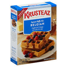 Krusteaz Pumpkin Pancakes by Pancake Mix Shop Heb Everyday Low Prices Online