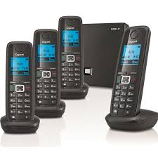 Siemens Gigaset A510IP Quad Basic VOIP Phones - LiGo Cisco Spa525g2 5line Voip Phone Siemens Gigaset A510ip Twin Cordless Ligo Amazoncom Ooma Office Small Business System Which Whichvoip Twitter Dx800a Multiline Isdn Landline C620 Ip Voip Phones Order Online With Quad Basic Review This Voipbased Phone System Makes Small How To Find The Best Reviews Top10voiplist Onsip Paging Nettalk 8573923009 Duo Wifi And Device