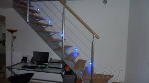 spot led escalier beautiful pour 5 eclairage 12 achat vente pas