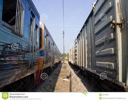 100 How To Parallel Park A Truck Train Nd Re T Railway Station Stock Photo