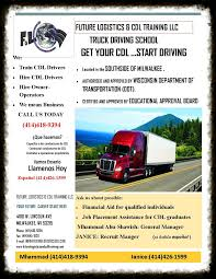 Future Logistics & CDL Training - Home How To Become A Car Hauler In 3 Steps Truckers Traing Military Veterans Cdl Opportunities Truck Driver Hvacr And Motor Carrier Industry Ups Tractor Trailer Driver Bojeremyeatonco Licensure Cerfication Driving Schools Carriers States Team On Felon Programs Transport Topics Rvs Express Trucking Company Home Facebook Companies That Offer Paid Cdl Best Image Cdllife Jordan Solo Company Job Get Swift What Consider Before Choosing School