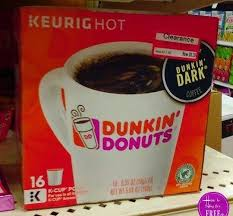 Dunkin Donuts Pumpkin K Cups by Dunkin Donuts How To Shop For Free With Kathy Spencer