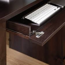 Sauder Office Port Executive Desk Assembly Instructions by Office Port Executive Desk 408289 Sauder