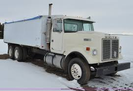 1980 White Road Boss 2 Truck With Live Bottom Box | Item G64... Apparatus Sale Category Spmfaaorg 1991 Gmc White Wg Day Cab Truck For Auction Or Lease Jackson 2014 Freightliner Coronado 114 White For Sale In Regency Park At Indianapolis Circa September 2017 Semi Tractor Trailer 2015 Volvo Vnx 630 Fn911773 Best Stop Service Eli Trucks Orlans On Myers Nissan 1985 Gmc Wia64t Galva Il By Dealer Tacoma Wa Used Cars Less Than 1000 Dollars Autocom 2018 Chevrolet Silverado 1500 Sylvania Oh Dave Sold March Wcs Water Item G When Searching Classic 1 Mix And Thousand Fix Texas Fleet Sales Medium Duty