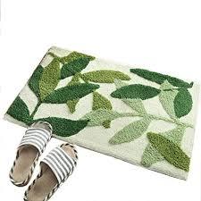 de bvc rutschfesten teppich grüner teppich für haus