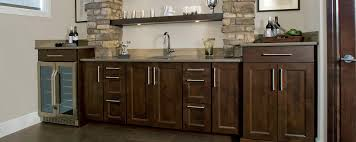 new traditions bar custom cabinets