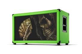 2x10 Bass Cabinet Shootout by Hesu Modern M212 Custom Cabinet Hesu Official Webpage