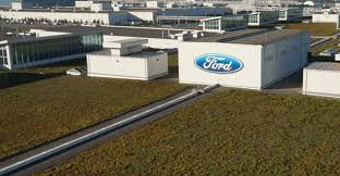 Dearborn Truck Plant: 'Ford's Vision Of Sustainable Manufacturing ... Michigan Supplier Fire Idles 4000 At Ford Truck Plant In Dearborn Tops Resurgent Us Car Industry 2013 Sales Results Show The Could Reopen Two Plants Next Friday F150 Chassis Go Through Assembly Fords Video Inside Resigned To See How The 2015 F Announces Plan To Cut Production Save Costs Photos And Ripping Up History Truck Doors For Allnew Await Takes Costly Gamble On Launch Of Its Pickup Toledo Blade Plant Vision Sustainable Manufacturing Restarts Production