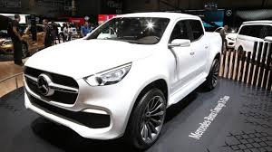 Mercedes-Benz Concept X-Class Pickup Truck | Motor1.com Photos Mercedesbenz Xclass 2018 Pricing And Spec Confirmed Car News New Xclass Pickup News Specs Prices V6 Car Reveals Pickup Truck Concepts In Stockholm Autotraderca Confirms Its First Truck Magazine 2018mercedesxpiuptruckrear The Fast Lane 2017 By Nissan Youtube First Drive Review Driver Mercedes Revealed Production Form Keys Spotted 300d Spotted Previewing The New Concept Stock Editorial Photo Unveiled Companys