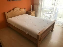 schlafzimmer landhaus massiv hütten stil bauernhaus echtholz