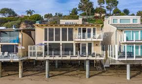 100 Malibu Beach House Sale Brady Bunch Star Barry Williams Lists Beach House For 63