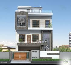 100 Home Architecture Designs 3d Sonipat HO Interior Designers For Temple