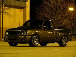 New Wheels/tires On My Truck. Night Shots! - Ranger-Forums - The ...