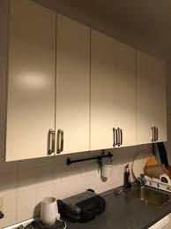 küche ikea faktum applad waschmaschine geschirrspüler