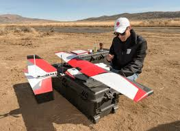 Rc Desk Pilot Drone by First Steps Toward Drone Traffic Management Nasa