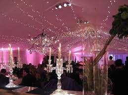 Ideas On Winter Wedding Themes
