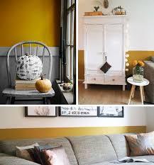 farbe ocker kombinieren goldocker farbe des jahres 2018 im