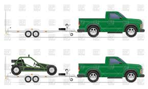 Car Pickup With Trailer Vector Image – Vector Artwork Of ... A Chevrolet Pickup Truck With Sideboards An Utility Trailer 2 Trailer Hitch Pickup Truck Bed Extender Carrier Load Bar Hauler Norris Farms And Home Facebook Ram Goes All Out For Sae J2807 Ratings Lego Ideas Product Ideas Lincoln Mark Towing On Us I30 Youtube Driver Escapes Injury After Train Hits Kvrr Local News Video Trends 2018 Of The Year Day Bmw Isetta Sale The Drive Tips Loading A Connecting It To Your Miami How Not Load