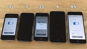 iOS vs iOS 9 3 1 9 3 2 parison of battery life on iPhone 6s 6