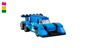 100 Lego Truck Instructions LEGO Classic Building LEGOcom GB