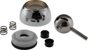 Peerless Kitchen Faucet Manual by Peerless Rp44123 Ball Seats Springs Cam Cap Adjusting Ring