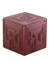 100 Frank Lloyd Wright Textile Block Houses Ennis House Jewelry Box