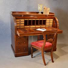 desks writing desk antique sauder harbor view computer desk with