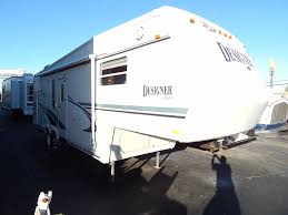 2004 Jayco 5th Wheel Floor Plans by Fifth Wheels For Sale Chicago 5th Wheel Towable Trailers Rick U0027s Rv