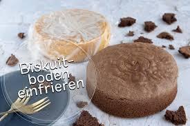 biskuitboden einfrieren so wird s gemacht eat de