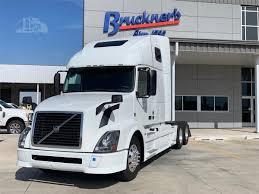 100 Trucks For Sale In Oklahoma 2015 VOLVO VNL64T670 City