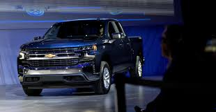 Luxury Car Owners Trade Up For American Pickups As Ford, GM And ...