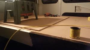 Skoolie Conversion Floor Plan by Our First Bus Temporary Conversion Progress