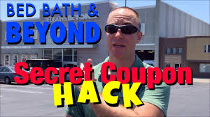 Bed Bath & Beyond Secret Coupon HACK! Bath And Body Works Coupon Promo Code30 Off Aug 2324 Bed Beyond Coupons Deals At Noon Bed Beyond 5 Off Save Any Purchase 15 Or More Deal Youtube Coupon Code Bath Beyond Online Coupons Codes 2018 Offers For T Android Apk Download Guide To Saving Money Menu Parking Sfo Paper And Code Ala Model Kini Is There A For Health Care Huffpost Life Printable 20 Percent Instore