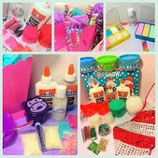 Check Out Our New Slime Kits Posted Today They Are All On Sale Also Enter Into Contest By Making A Purchase And U Could Win Anything You Want From