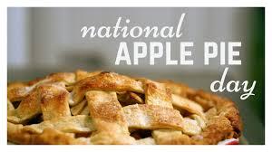 Mcdonalds Pumpkin Pie by Apple Pie Foodimentary National Food Holidays