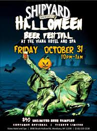 Westbury Gardens Halloween by Come Celebrate Halloween At The Viana Hotel U0026 Spa Promotions