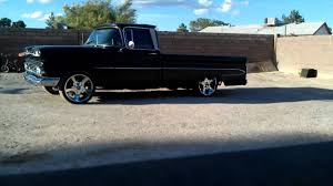 100 1960 Chevy Truck Sparkys Chevy C10 Bagged YouTube